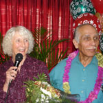 Pastor Dwight & Ruth Gidney