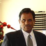 Pastor Rajah Selvarajah