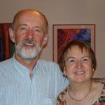 Pastor Steve & Ros Critchlow